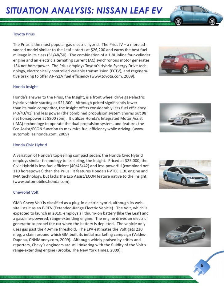 advertisement analysis nissan leaf polar Many nissan leaf owners probably feel quite warm and fuzzy inside when they step behind the wheel, because they are actually giving a hoot or two about the environment.