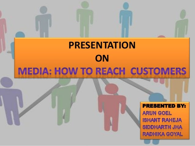 PRESENTATION ON PRESENTED BY: