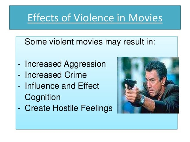 Tips on How to Deal with Media Violence