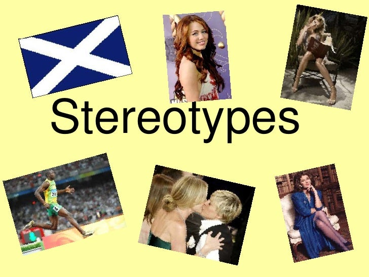 media stereotyping Social media stereotypes study identifies four types of users among academics and researchers published on may 26th, 2014 | by: jessica mcmathis.