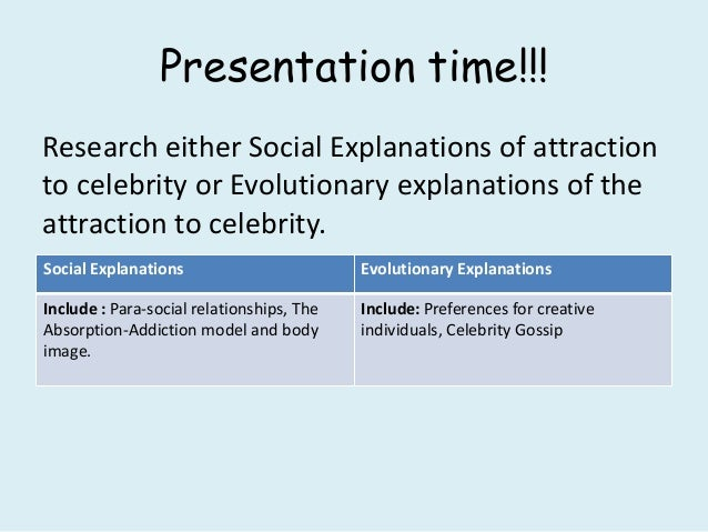 Personality and coping: A context for examining celebrity ...