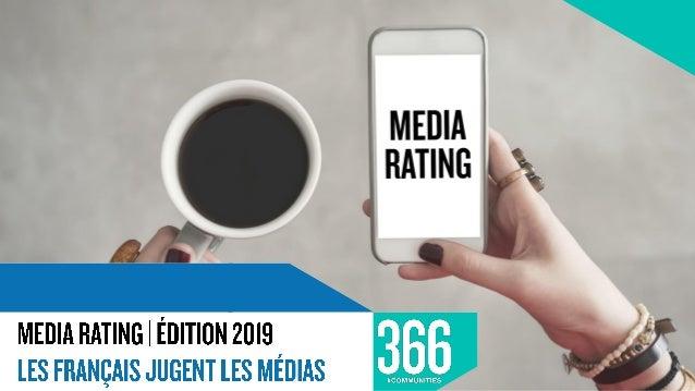 Terrain réalisé du 25 au 30 janvier 2019 (vagues précédentes : 2017 et 2018) Résultats recueillis online auprès du #PANEL ...