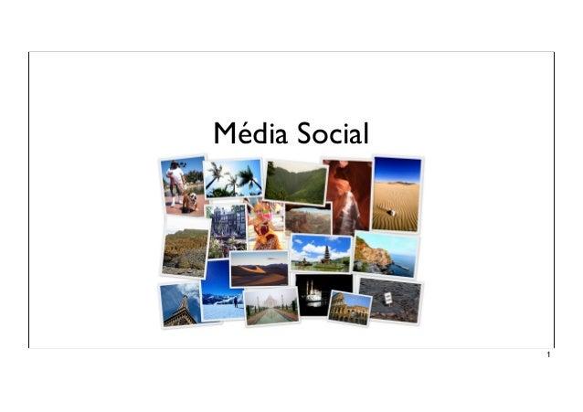 Média Social1