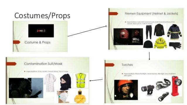 Costumes/Props