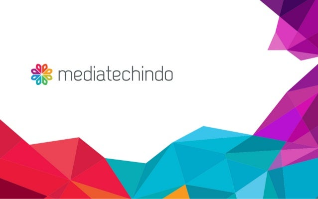 Company Profile Mediatechindo