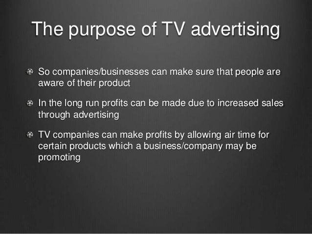 media timeline history of advertisements