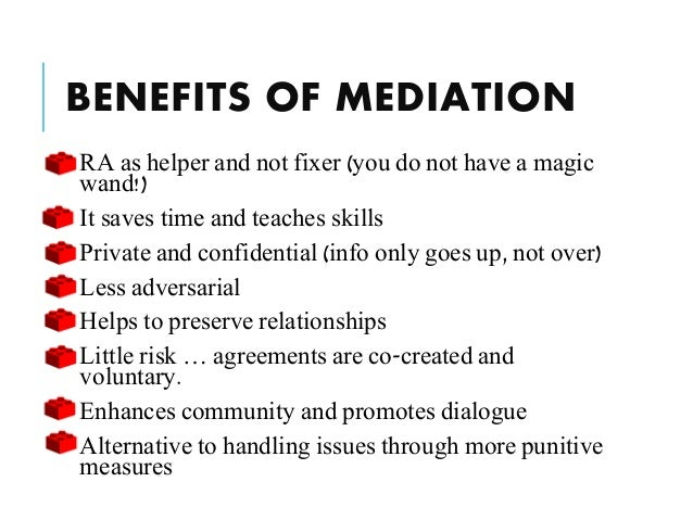 mediated relationship definition of