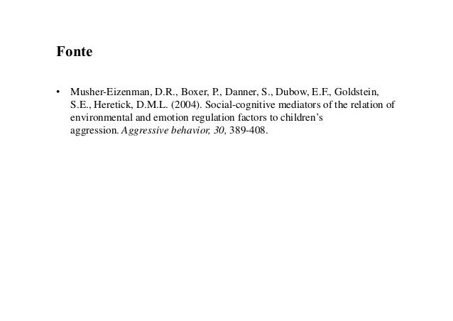 Mediatori cognitivo sociali Slide 2