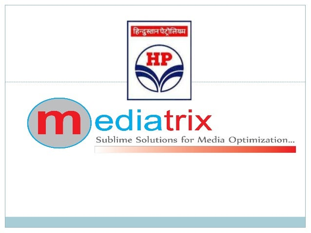 MEDIATRIX  An organization driven by an objective to offer the clients the Best Media at  Value for Money.  An Organizat...