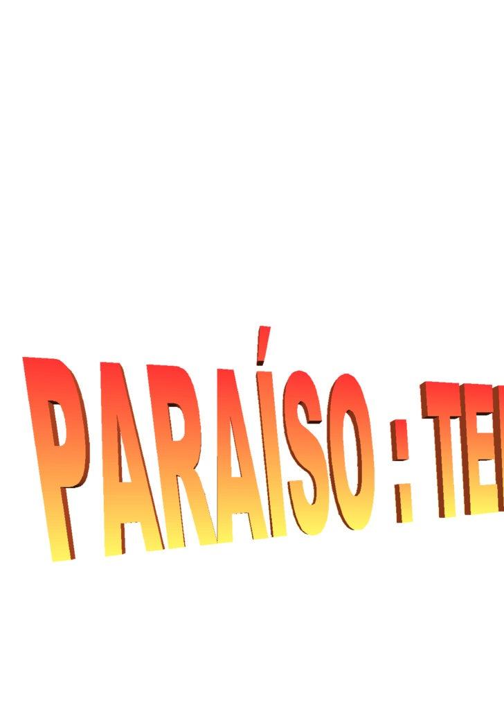 PARAÍSO : TERRA