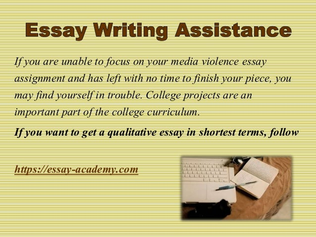 media violence essay 5 if you are unable to focus on your media violence essay