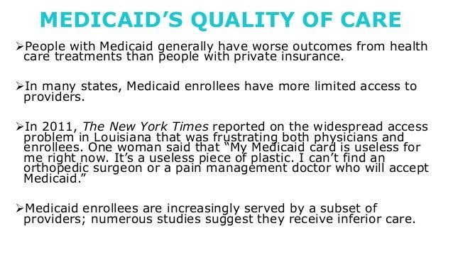 Understanding the U S  Health Care System