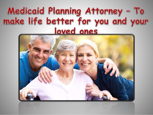 Medicaid Planning Attorney is that in which lawyers focus on planning for long-term care system. Here People come with the...