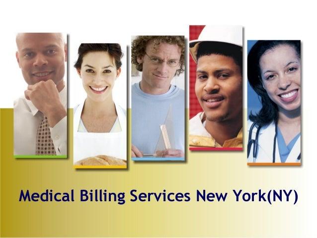 Medical Billing Services New York(NY)