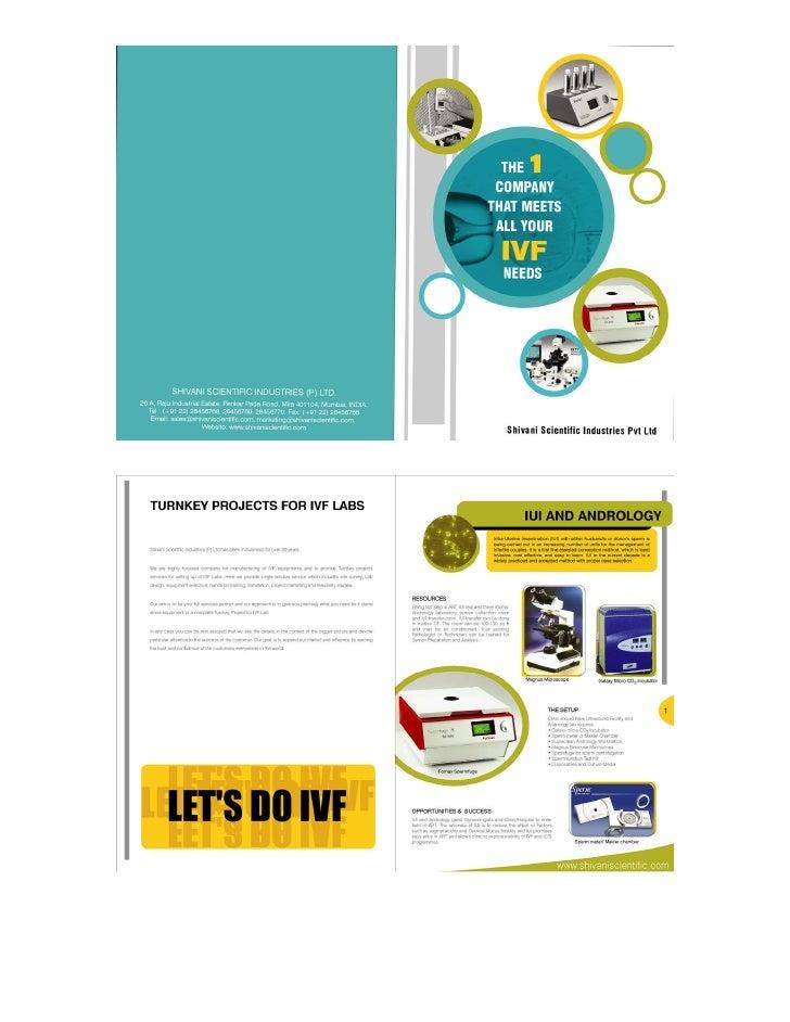 Medical Laboratory Supplies IVF Labs