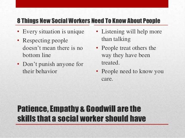 Social Work Career Overview Medical Social Worker More Salary Infor