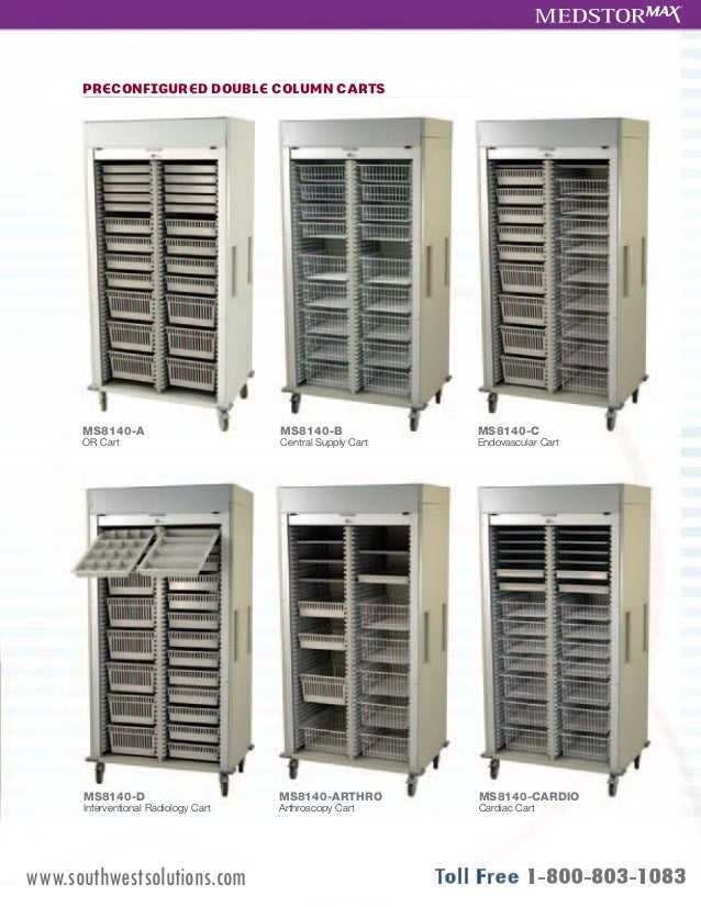 Medical Storage Cabinets and Carts – Medical Supply Storage Cabinets