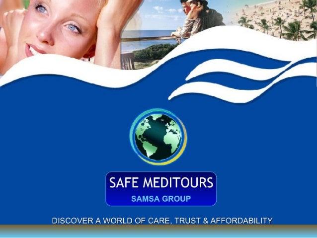 Medical Tourism - www.regalis.in