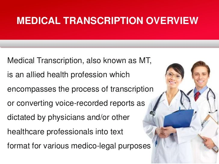 how to start medical transcription company
