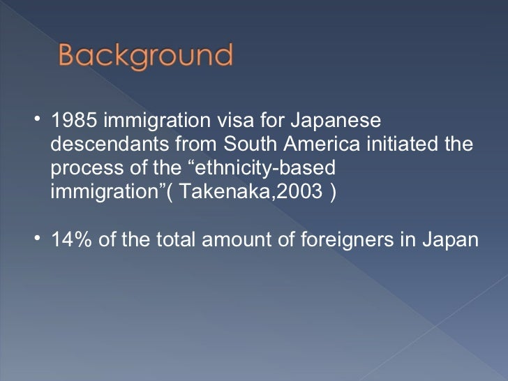 Key findings about U.S. immigrants