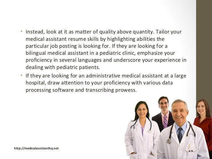 bilingual medical assistant jobs