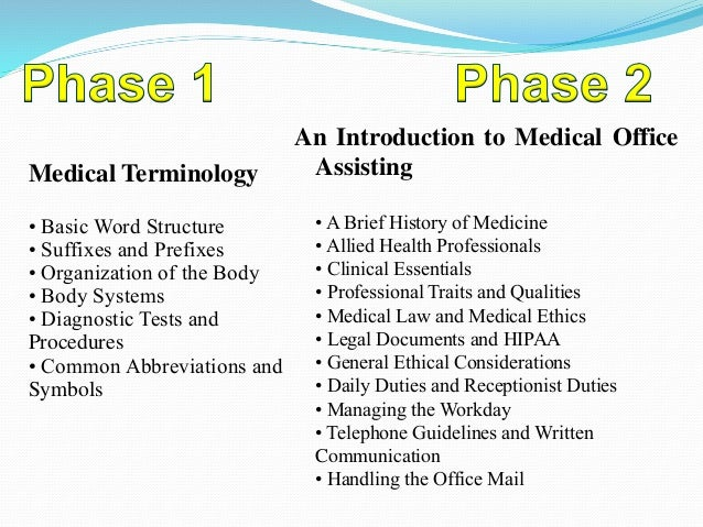 Medical Assistant – Job Description, Salary and Future Scope