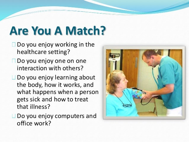 Medical Assisting power point