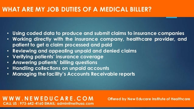 Medical Billing And Coding Program Ppt Editable