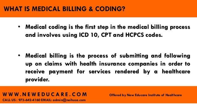 Nj Insurance Codes >> Medical billing and coding school in nj ny pa