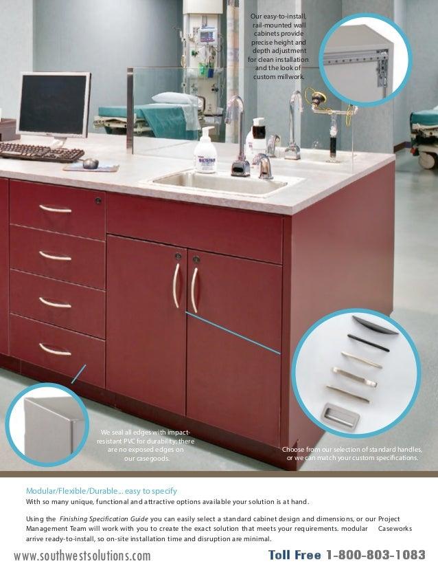 Medical Casework Solutions