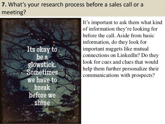 sales job interview questions pdf
