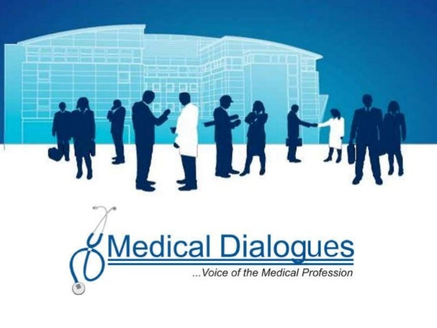 medical news app