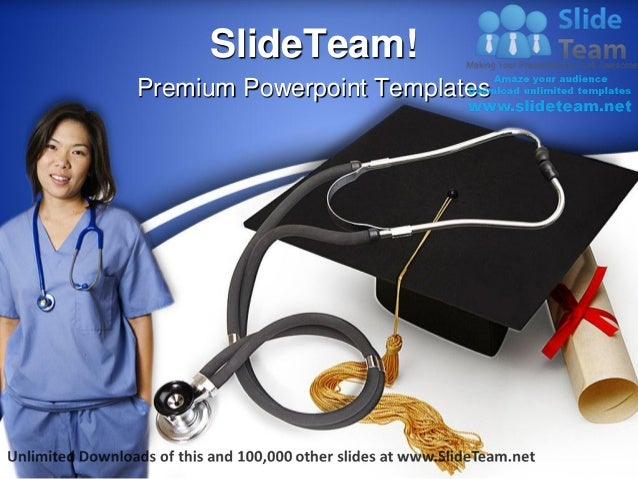 Medical Education People Power Point And Backgrounds And Templates Th