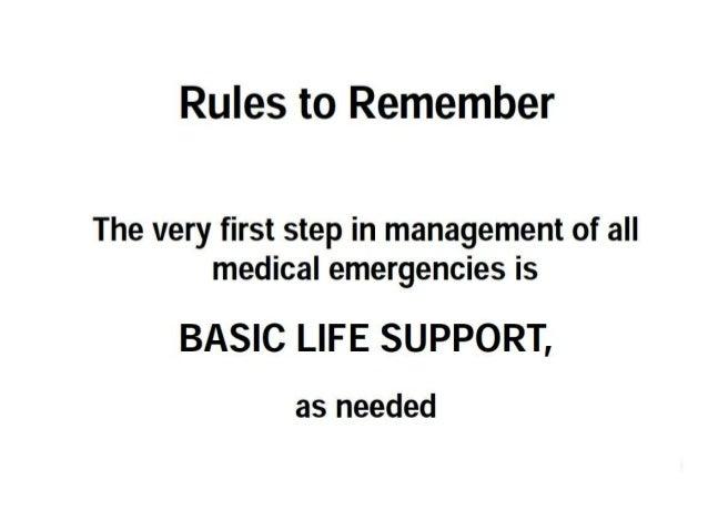 medical emergencies in dental practice pdf