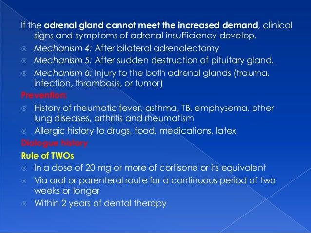 glucocorticosteroid hormone
