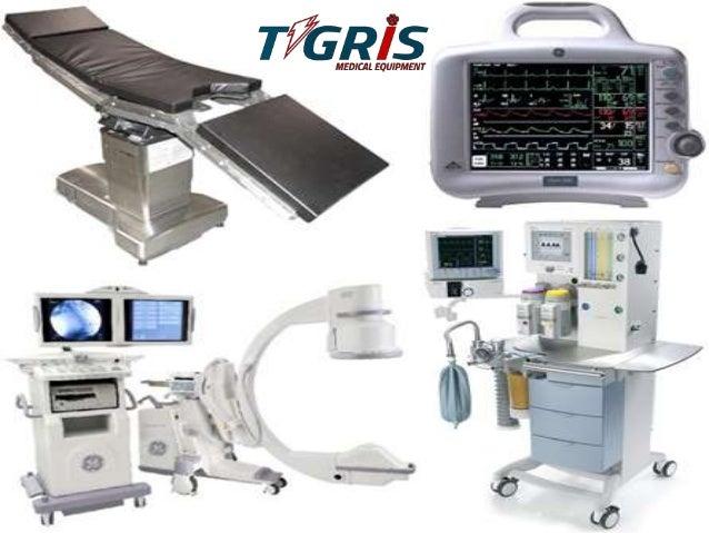Medical Equipment Manufacturers in Delhi