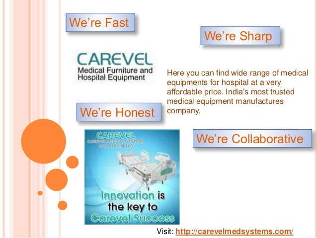 Medical equipment manufacturers in india