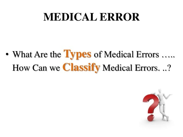 health essays medical errors hospitals Due to this large number of deaths relating to medical errors, hospitals and   [tags: health care, medicine, medical  strong essays: medical errors.
