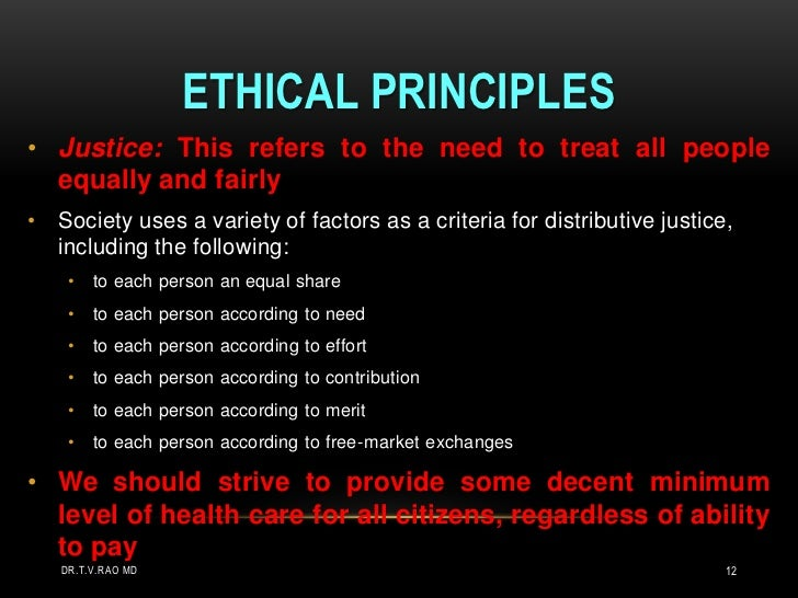 """ethical principles in medical decision making Of the four """"foundational"""" principles in medical ethics—beneficence, nonma-  consent and resort to a more """"collectivist"""" decision-making model, in which."""