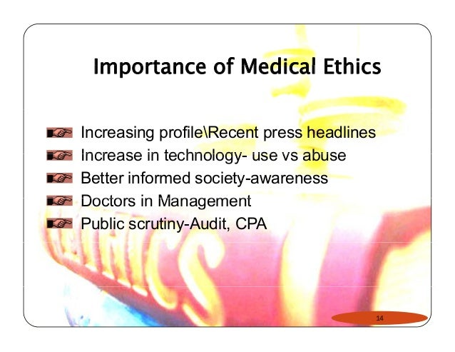 Medical ethics society relationship 13 14 importance of medical ethics fandeluxe Choice Image