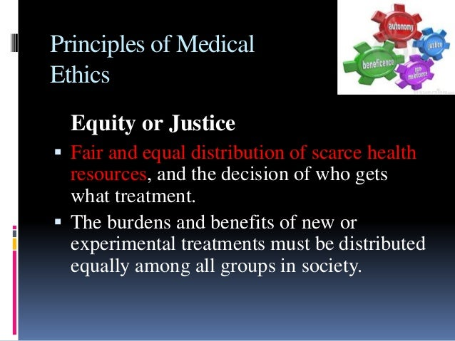 medical ethics issues essays