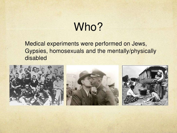 nazi medical experiments 9 absolutely evil medical experiments by stephanie pappas,  nazi medical experiments perhaps the most infamous evil experiments of all time were those carried out by josef mengele, an ss.