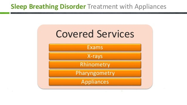 Medical Insurance For Obstructive Sleep Apnea on Medicare Allowed Amounts