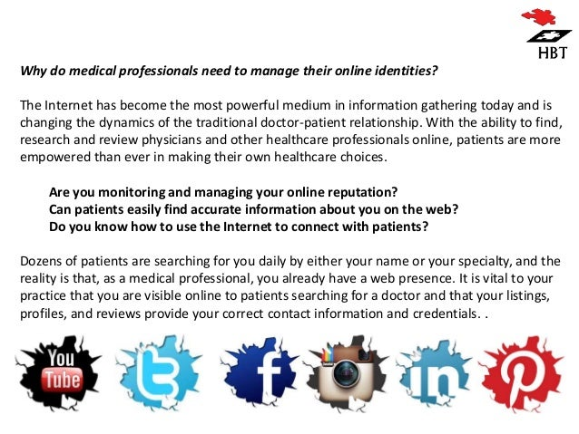effective medical marketing for doctors dentist and