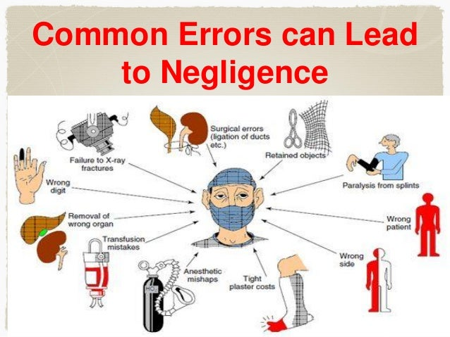 malpractice health care and certified nursing Medical malpractice claim for a nurse's treatment error  if a nurse is performing home health care, the nurse is carrying out a doctor's instructions, but the.