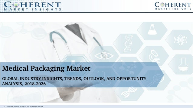 © Coherent market Insights. All Rights Reserved MedicalPackagingMarket GLOBALINDUSTRYINSIGHTS,TRENDS,OUTLOOK,ANDOP...