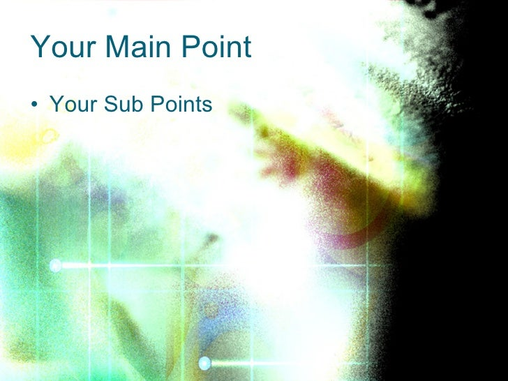 Medical powerpoint background template ulliyour sub points liulyour main point toneelgroepblik Image collections