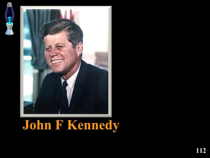 John F Kennedy 06/10/09
