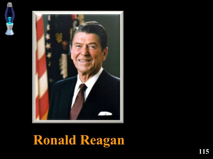 Ronald Reagan 06/10/09