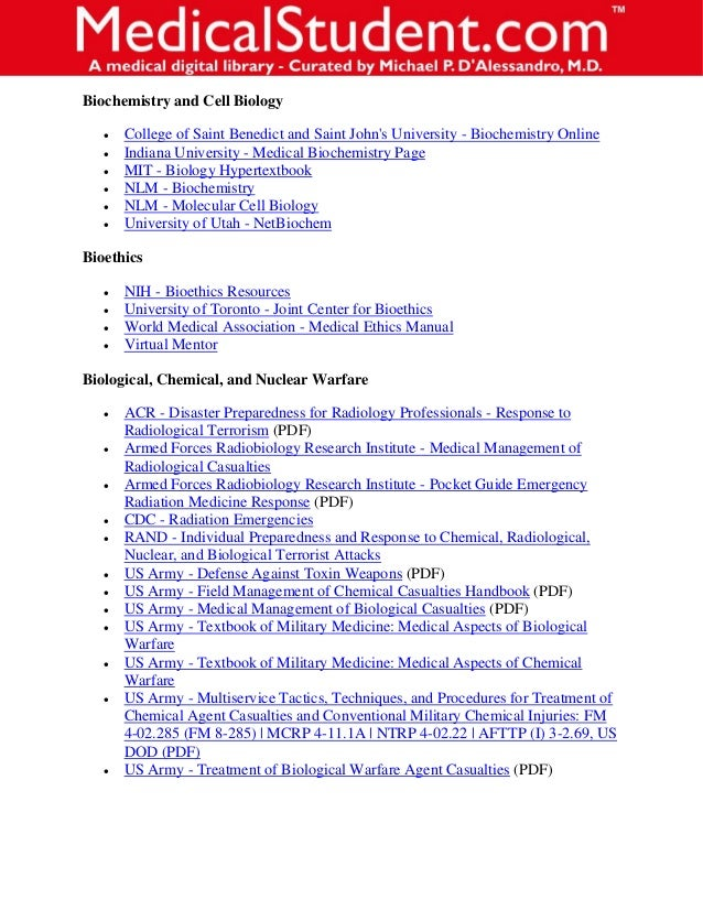 IVMS-Medical Student.com- A Digital Medical Education Library
